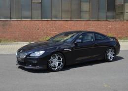 MEC Design BMW 6 Series
