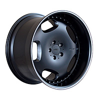 mecxtreme1 one piece wheel from MEC Design