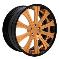 MEC Design CC10 Wheels