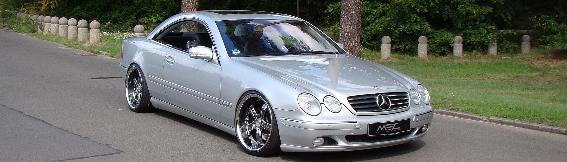 W215 CL Class