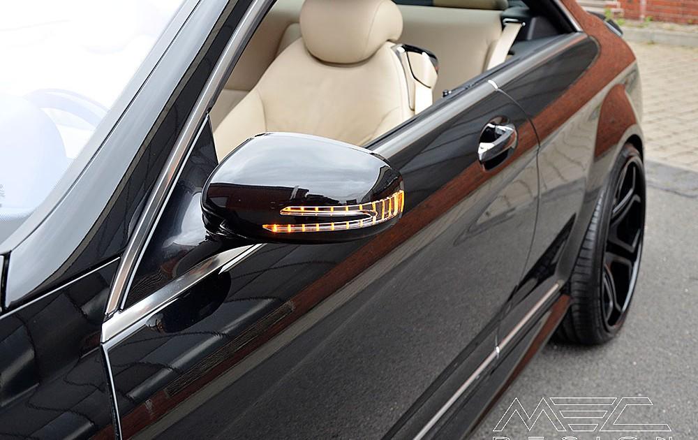 MEC Design LED Mirror Cover