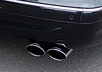 W215 C215 CL Mercedes Tuning AMG Bodykit Wheels Exhaust Spacer Carbon