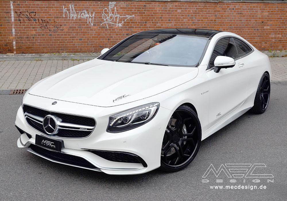 Mercedes E Convertible White