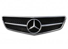 C207 A207 Mercedes Tuning AMG Bodykit Felgen Auspuff Spurverbreiterung Carbon