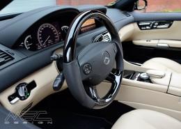 Sport Multifunktions-Airbag-Lenkrad