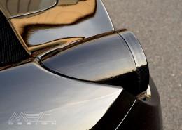 MEC Design Ferrari 458 tail lights in black