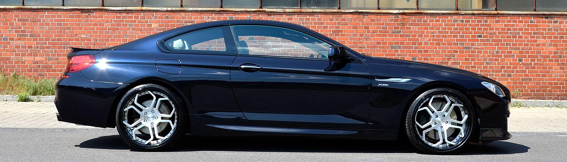 BMW F12/F13