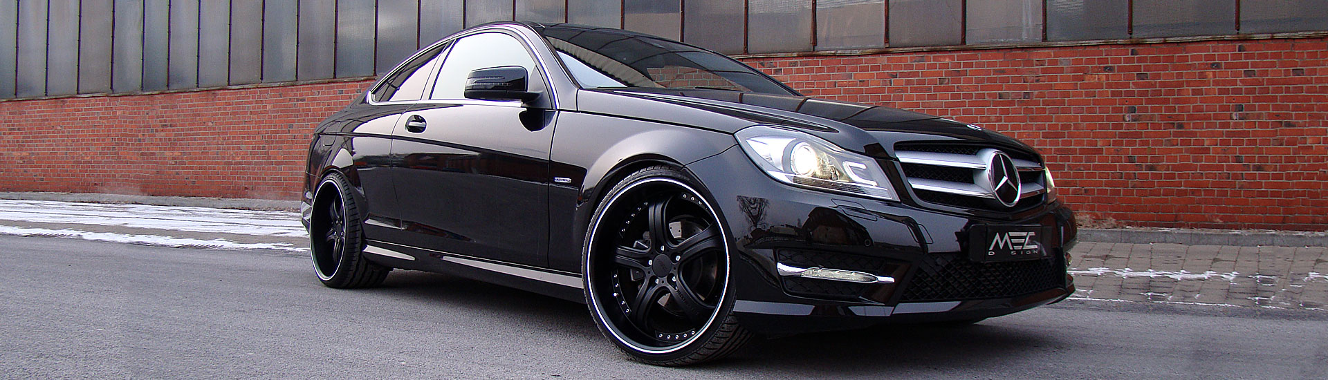 Mec Design Tuning And Modification For Your Mercedes W204