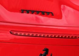MEC Design Ferrari 458 Pulver Work