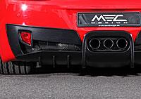 Ferrari 458 Bodykit