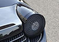 Ferrari 458 Exterior