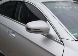 W219 CLS Mercedes Tuning AMG Bodykit Felgen Auspuff Spurverbreiterung Carbon