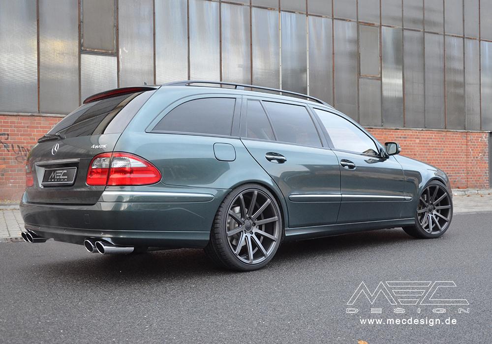 Mercedes E Wagon For Sale