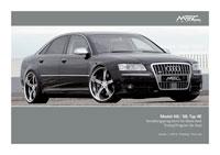 Audi S8 Pricelist