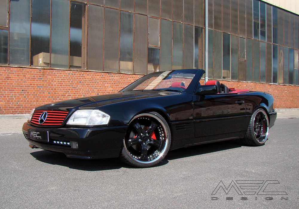 Mercedes Benz Dealers >> Lowering System of the highest quality for your Mercedes ...