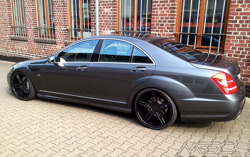 S Class by BEST cars and bikes - Germany
