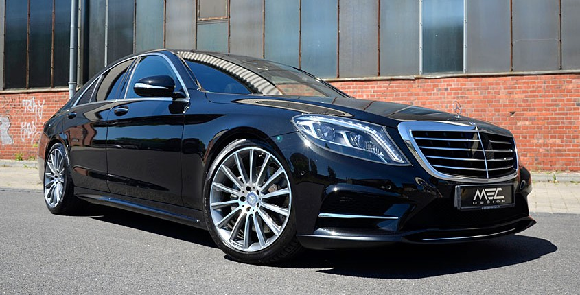 w222 s63 amg with bodykit. Black Bedroom Furniture Sets. Home Design Ideas