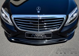 W222 V222 X222 Maybach S Class Mercedes Tuning AMG Bodykit Wheels Exhaust Spacer Carbon