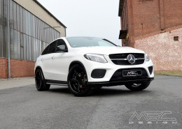 C292 GLE Coupé Mercedes Tuning AMG Bodykit Wheels Exhaust Spacer Carbon