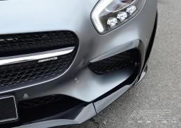 C190 GT / GT S / GT C / GT R Mercedes Tuning AMG Bodykit Wheels Exhaust Spacer Carbon
