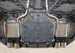 R172 SLK Roadster Mercedes Tuning AMG Bodykit Felgen Auspuff Spurverbreiterung Carbon